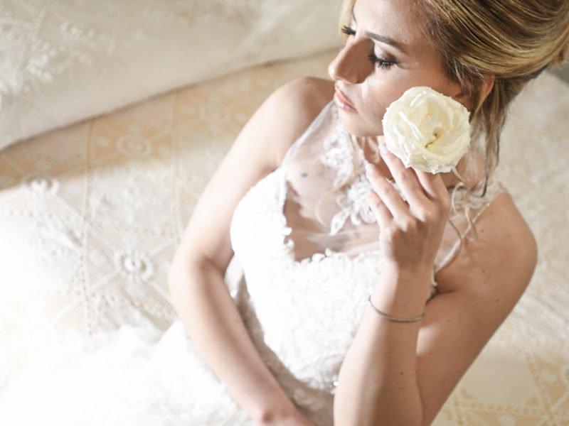 fotografo sposi matrimonio bari