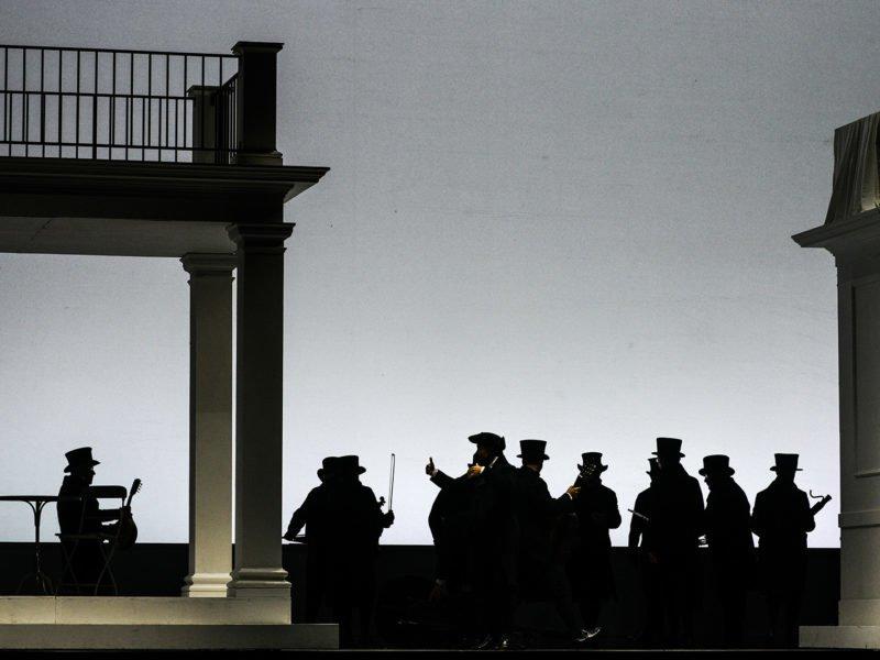 fotografia spettacoli teatrali bari clarissa lapolla