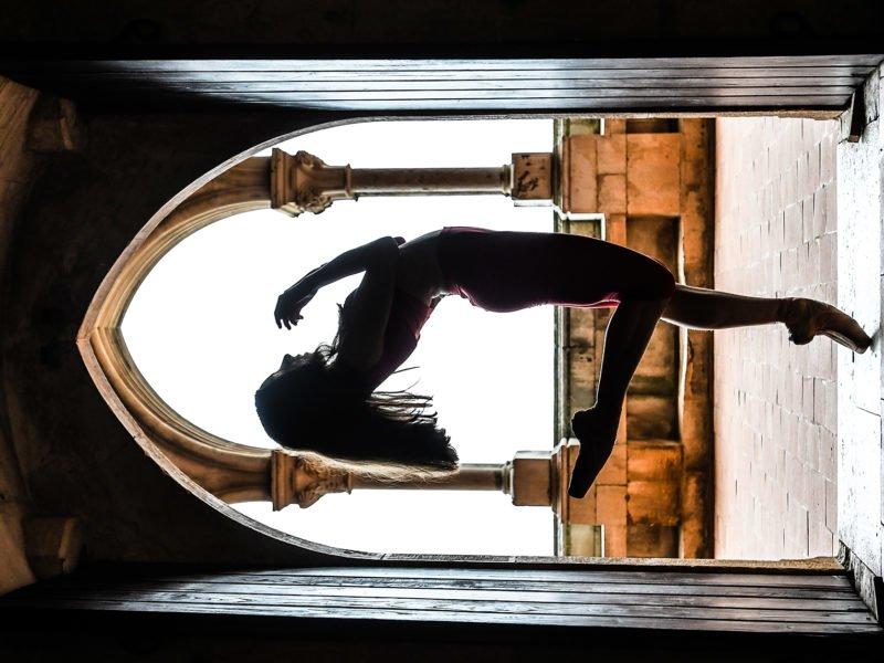 fotografia di danza bari poggiofranco clarissa