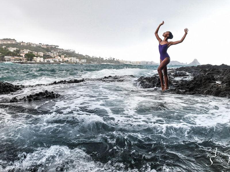 fotografa danza poggiofranco bari