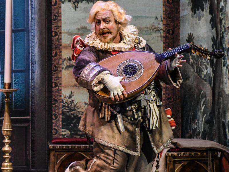 Falstaff Fondazione Teatro Petruzzelli