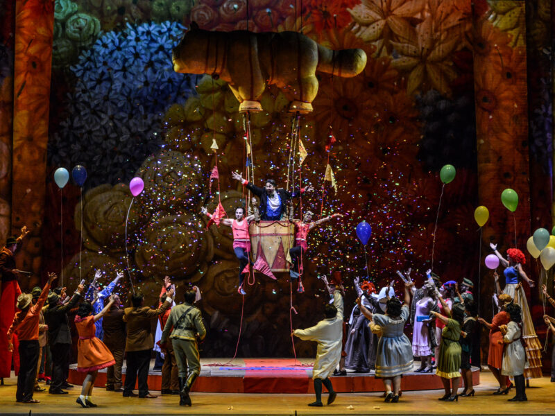 opera teatro petruzzelli clarissa lapolla photo