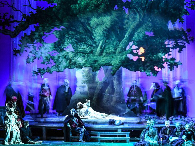 falstaff opera teatro petruzzelli bari